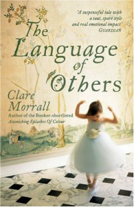 The Language of Others - Clare Morrall