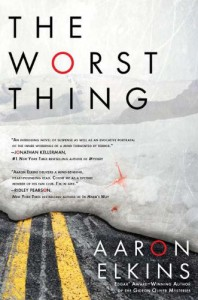 The Worst Thing - Aaron Elkins