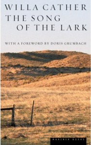 The Song of the Lark - Willa Cather, Doris Grumbach
