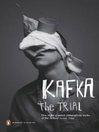 The Trial - Franz Kafka, Idris Parry