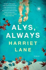 Alys, Always - Harriet Lane