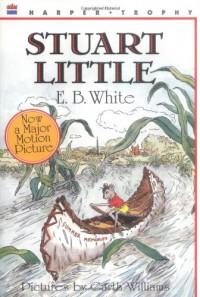 Stuart Little - E.B. White, Garth Williams