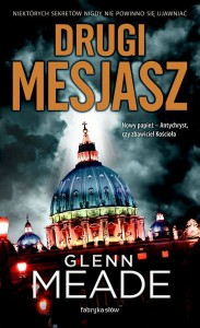 Drugi mesjasz - Meade Glenn
