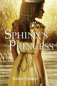 Sphinx's Princess - Esther M. Friesner