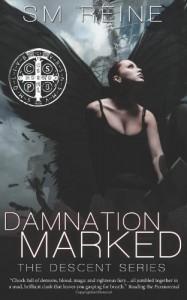 Damnation Marked - S.M. Reine