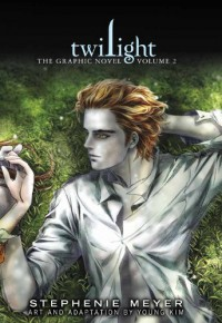 Twilight: The Graphic Novel, Vol. 2 - Young Kim, Stephenie Meyer