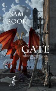 Gate - Sam Rook