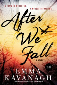 After We Fall - Emma Kavanagh