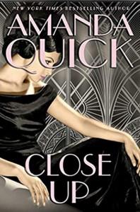 Close Up - Amanda Quick
