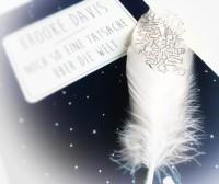 Noch so eine Tatsache über die Welt: Roman - Brooke Davis, Ulrike Becker