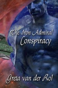 Conspiracy - Greta van der Rol