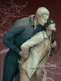 Equilibrium: Side A - Kichiku Neko, TogaQ, Guilt Pleasure