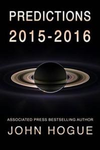Predictions 2015-2016 - John Hogue