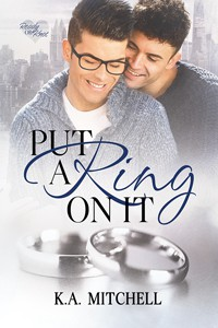 Put a Ring on It - K.A. Mitchell