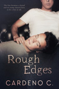 Rough Edges - Cardeno C.