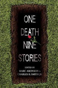 One Death, Nine Stories - Marc Aronson, Charles R. Smith