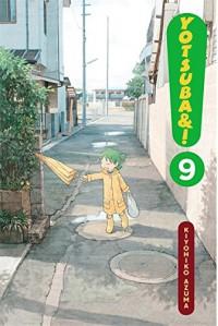 Yotsuba&!, Vol. 9 - Kiyohiko Azuma