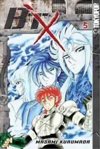 B'TX, Volume 5 - Masami Kurumada