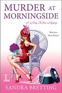 Murder at Morningside - Sandra Bretting