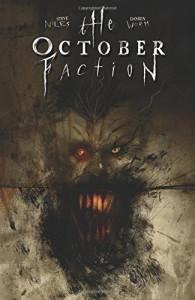 October Faction Volume 2 - Steve Niles