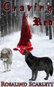 Craving Red - Rosalind Scarlett