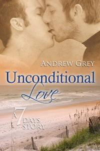 Unconditional Love - Andrew  Grey