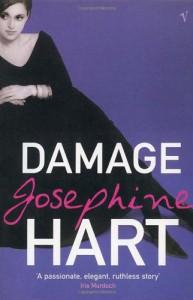 Damage - Josephine Hart