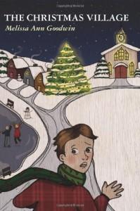 The Christmas Village - Melissa Ann Goodwin