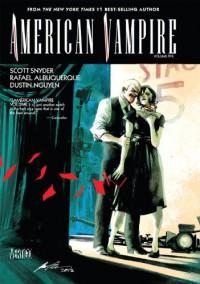 American Vampire Vol. 5 - Scott Snyder