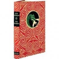 The Hobbit - J.R.R. Tolkien,  Eric Fraser