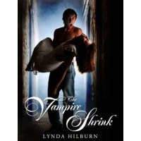 The Vampire Shrink (Kismet Knight, Ph.D., Vampire Psychologist #1) - Lynda Hilburn