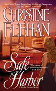 Safe Harbor - Christine Feehan