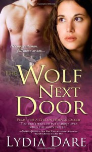 The Wolf Next Door - Lydia Dare