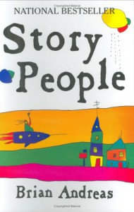 Story People - Brian Andreas