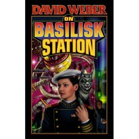 On Basilisk Station (Honor Harrington, #1) - David Weber