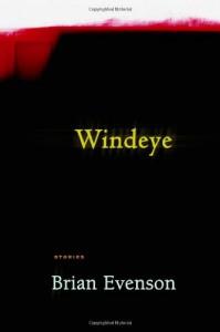 Windeye - Brian Evenson