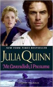 Mr. Cavendish, I Presume (Two Dukes of Wyndham Series #2) -