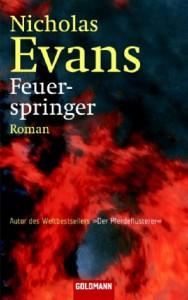 Feuerspringer (Taschenbuch) - Nicholas Evans