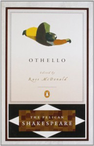Othello - Stephen Orgel, Russ McDonald, William Shakespeare
