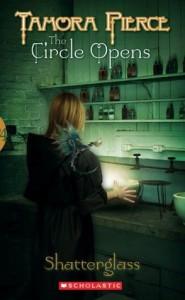 Shatterglass - Tamora Pierce