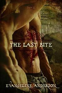 The Last Bite - Evangeline Anderson