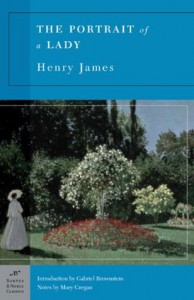 The Portrait of a Lady - Henry James, Gabriel Brownstein, Mary Cregan