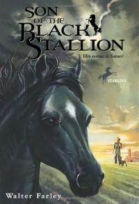 Son of the Black Stallion - Walter Farley