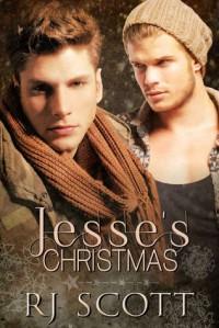 Jesse's Christmas - R.J. Scott