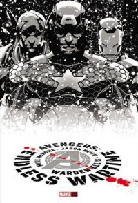 Avengers: Endless Wartime - Warren Ellis, Clark Gregg, Mike McKone