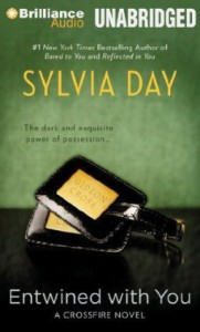 Entwined with You  - Sylvia Day, Jill  Redfield