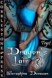 Dragon's Lair - Seraphina Donavan