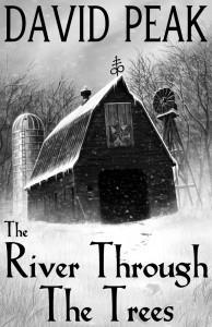 The River Through the Trees - David Peak