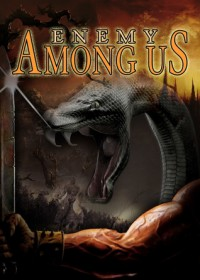 Enemy Among Us - Kevin  Hamilton