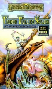 Under Fallen Stars - Mel Odom